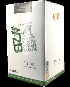 bib-h2b-blanc-10l