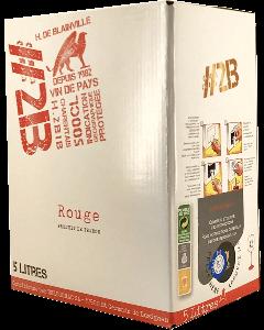 bib-h2b-rouge-5l