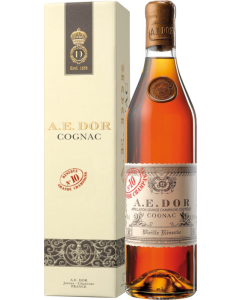 coffret-tres-vieux-cognac-a-e-dor-vieille-reserve-numero-10-grande-champagne-bouteille-70-cl