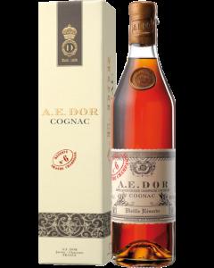 coffret-tres-vieux-cognac-a-e-dor-vieille-reserve-numero-6-grande-champagne-bouteille-70-cl