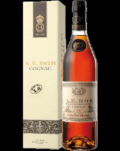 coffret-vieux-cognac-a-e-dor-extra-old-xo-bouteille-70-cl