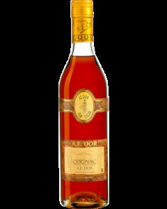 Cognac For Cigar A.E. DOR