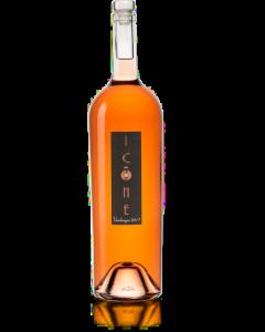icone-rose-magnum-bouchon-tout-en-verre-baies-de-raisin-triees-vinification-meticuleuse