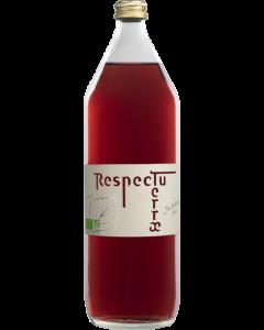 Respectu Terrae Jus de raisin Rouge