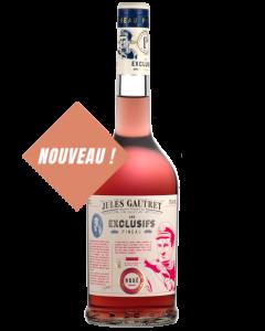 Pineau Rosé Les Exclusifs Jules Gautret