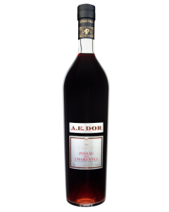 Pineau Rouge A.E. DOR