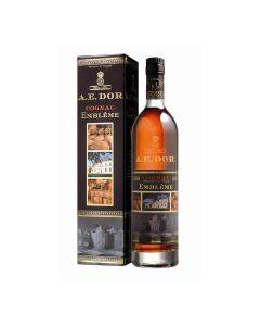 cognac-maison-a-e-dor-cognac-embleme-bouteille-coffret