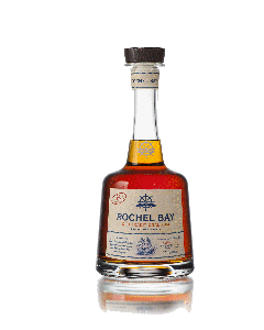 Rhum Rochel Bay Old Traditional