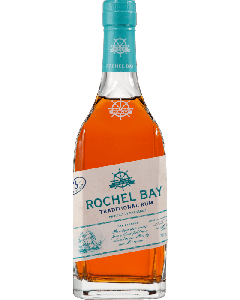 Rhum Rochel Bay Traditional