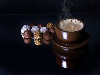 Quel accord gustatif avec le cognac :  café ou chocolat ?