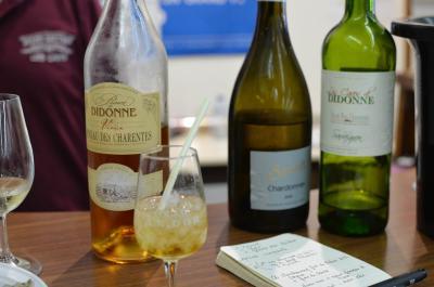 Les meilleurs cocktails au pineau des Charentes