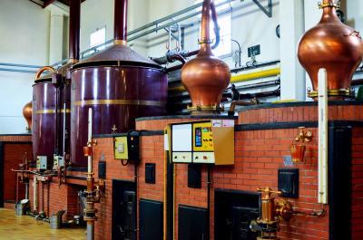 Comment fonctionne la distillation ?