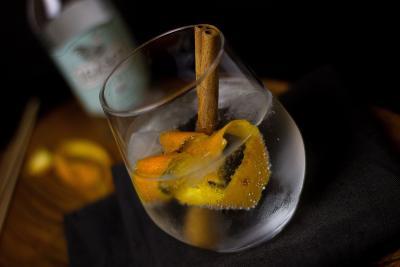 Soirée Cocktail & Alcools étrangers