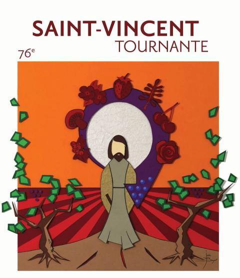 La Saint-Vincent