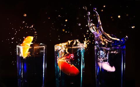 Soirée Cocktails & Alcools étrangers