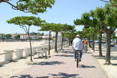 Stations balnéaires du littoral charentais