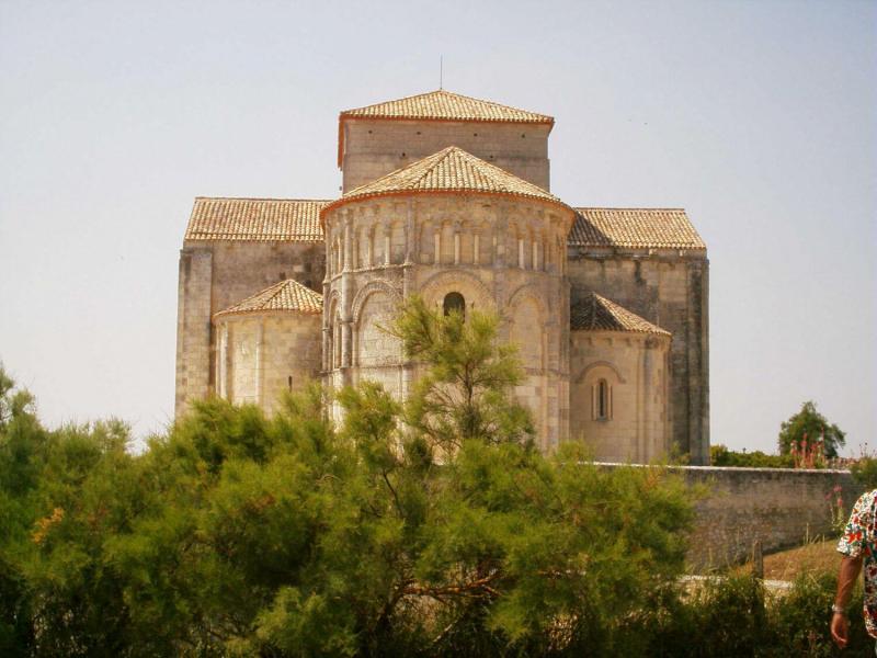 3 villages pittoresques à deux pas de Royan