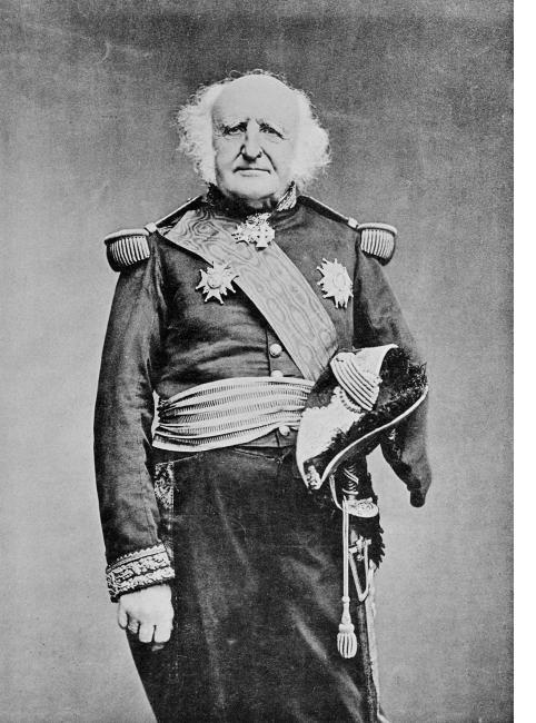François Edmond Pâris